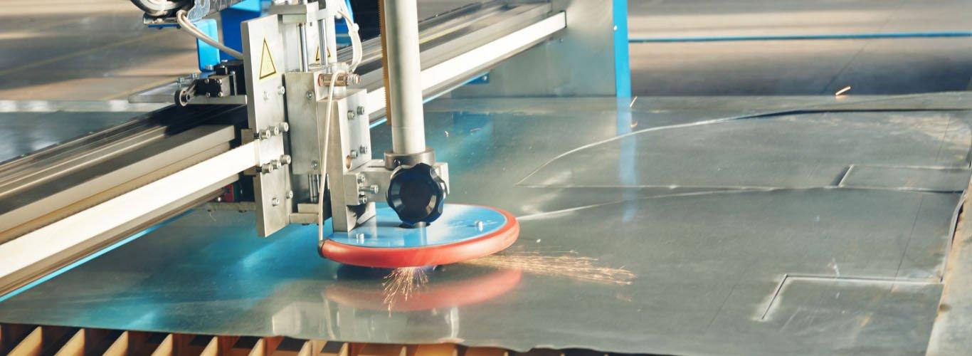 加工中心機 鈑金加工設計製造